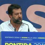 Salvini will Italiens neue Regierung mit Referenden torpedieren