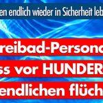 Rheinbad-Randale: Jetzt liegen die Fakten endlich auf dem Tisch!