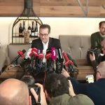 HC Strache – sein politischer Rückzug im Video!