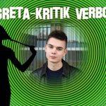 Neverforgetniki: Greta-Kritik VERBOTEN