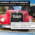 """Alice Weidel über """"Extinction Rebellion"""""""