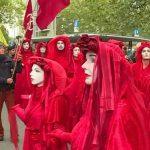 Berlin: Extinction Rebellion verursachen erneut Verkehrschaos