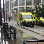 Manchester: Angriff in Einkaufszentrum – Terrorvorwurf gegen Verdächtigen erhoben