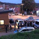 Rewe in Thüringen wird Schauplatz von Gewalt durch Clans – Mitarbeiter mussten den Markt verriegeln