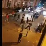 Herne: Schreckschusspistolen, Schlag- und Stichwaffen – Massenschlägerei zwischen Kurden und Türken