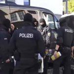 Festnahmen bei Razzia gegen Clan-Familien in vier Bundesländern