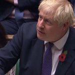 Brexit-Chaos: Boris Johnson scheitert mit Neuwahl-Antrag