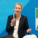 Alice Weidel: Merkel wird vor Gericht landen!