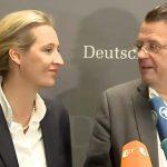 Statement der AfD zur Abwahl von Stephan Brandner im Rechtsausschuss