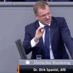 Dirk Spaniel: Deutsche wollen keine E-Autos!
