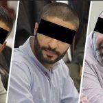 """""""Wir erkennen euer Rechtssystem nicht an"""": Syrer Mazen, Ahmed und Papa Fadel vor Gericht"""
