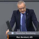 Marc Bernhard: Klimapaket ist verfassungswidrig!
