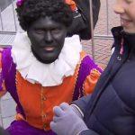 """Proteste gegen niederländischen Nikolaus mit seinen """"schwarzen Pieten"""""""