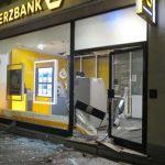 Mettmann: Zwei türkischsprachige Männer sprengen Geldautomaten
