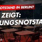 Alice Weidel: Klimanotstand in Berlin? Pisa zeigt Bildungsnotstand!
