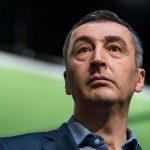 Möge der Kelch vorbeiziehen – Kretschmann (Grüne): Özdemir hat das Zeug zum Kanzler