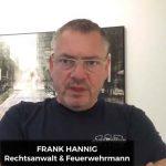 Mord in Augsburg: Rechtsanwalt und Feuerwehrmann spricht Klartext