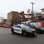 Jersey City: 6 Tote in stundenlanger Schießerei