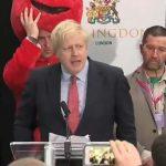 Richtig so: Wahlsieger Boris Johnson will jetzt Brexit knallhart durchziehen