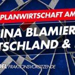 Weidel: China blamiert E-Auto-Planwirtschaft in Deutschland und EU