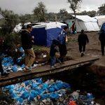 """Einfach Horst anrufen: Griechenland drängt Deutschland zur Aufnahme von Lesbos-""""Flüchtlingen"""""""
