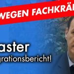 Gottfried Curio – Integrationsbericht: Schönfärberei ohne Ende