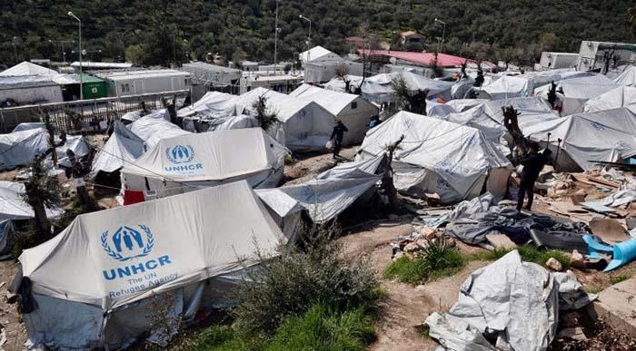 World Vision fordert: Deutschland muss 1.000 minderjährige Flüchtlinge aus Lager Moria aufnehmen
