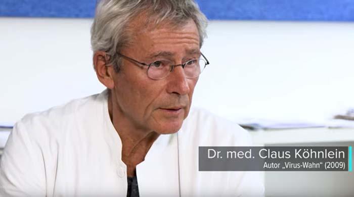 Claus Köhnlein Kiel
