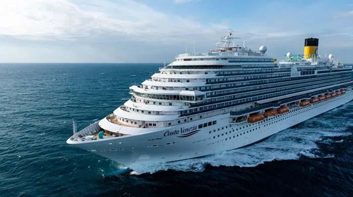 Irrsinn! Reiseveranstalter bietet Kreuzfahrtschiff für Aufnahme von Migranten an – Brüssel lehnt ab