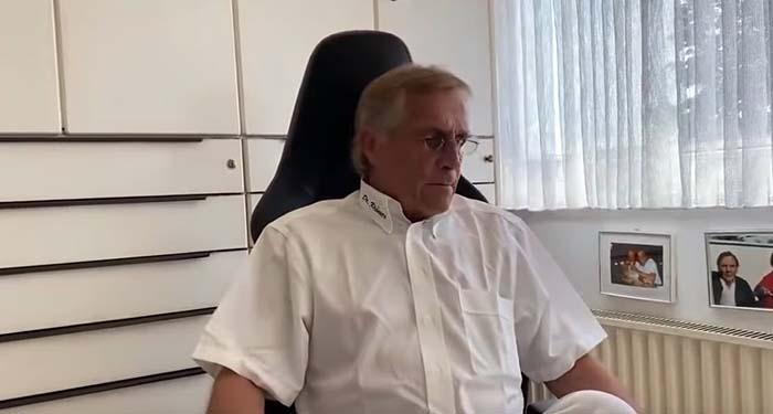 Wutrede eines Arztes gegen Spahnmerkel, Wieler, RKI und viele andere Koryphäen