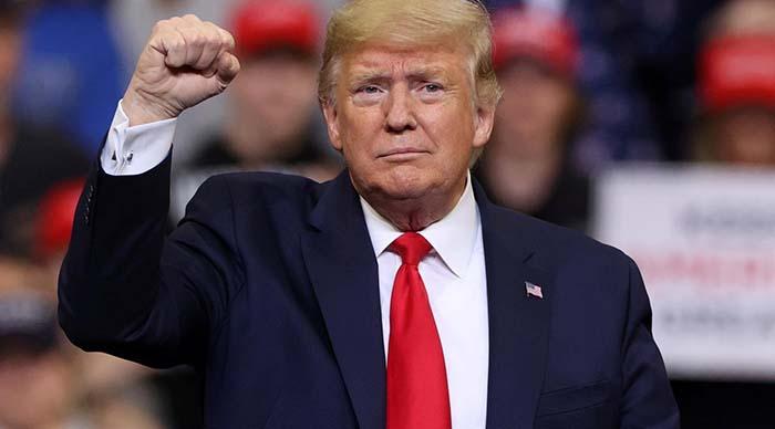 Richtige Entscheidung: Trump will Antifa zu Terroristen erklären