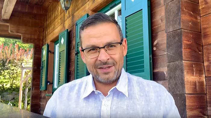 Gerald Grosz: Es wird Zeit, die Corona-Pandemie für beendet zu erklären!