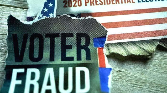 Gefälschte US-Wahl-Stimmzettel 2020: Video veröffentlicht Telefon-Gespräch mit chinesischem Hersteller | Politikstube