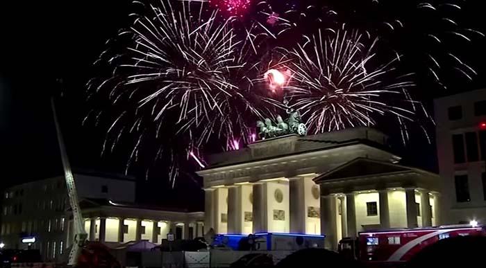 Silvester ohne Feuerwerk, dank SPD: Hersteller warnen vor Zusammenbruch der Branche