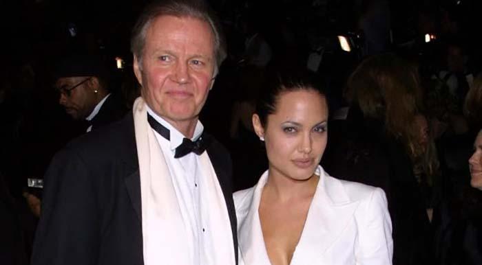 Angelina Jolies Vater Jon Voight: Wir sind in großer Gefahr, wenn eine Biden-Regierung kommt   Politikstube