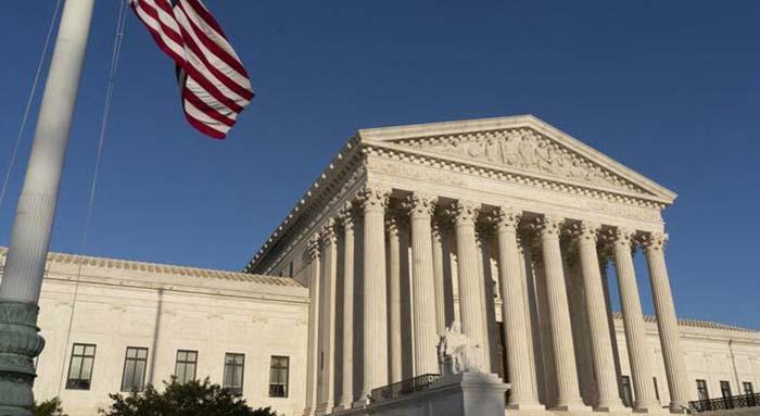 Wahlbetrug: Texas verklagt Georgia, Michigan, Pennsylvania und Wisconsin vorm Supreme Court der USA | Politikstube