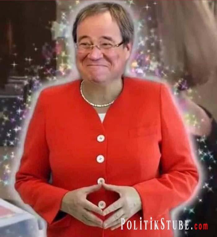 Bild des Tages: Die neue CDU-Vorsitzende