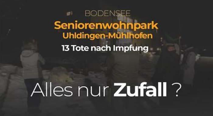 Die Toten vom Bodensee: Insider und Bürger gehen dem Skandal nach