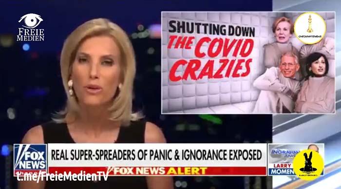 """FOX News """"The Angle"""" entlarvt die Lügen des Medien-Medizin-Kartells!"""