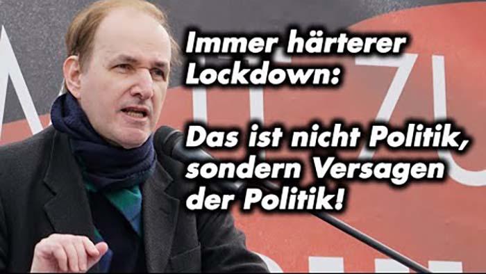 Wahlkampfauftakt in Sachsen-Anhalt | Rede von Dr. Gottfried Curio