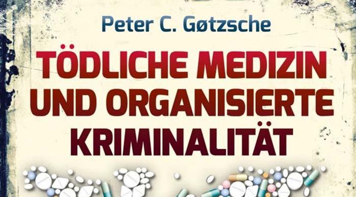 Buchtipp: Tödliche Medizin und organisierte Kriminalität